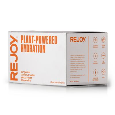 Recovery drink, drinks for muscle recovery, recover with CBD, CBD sports drink, recover from training, natural CBD, infused sports drink, drink REJOY, fast muscle recovery
